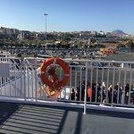 Bild från Hellenic Seaways