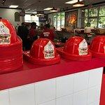Bilde fra Firehouse Subs