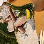 Foto van Kanidouraku Dotombori-Honten
