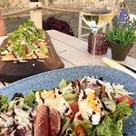 Bild från Valli Delicious Restaurant