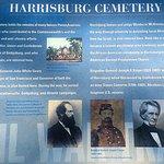 Foto de Harrisburg Cemetery
