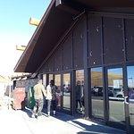 Photo of Alpine Visitor Center
