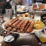 Φωτογραφία: Tsirani Home Restaurant