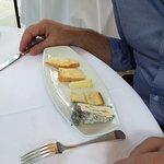 Sélection de fromages affinés