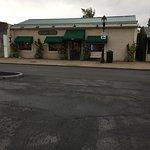 The Marketside Restaurant, Niagara Falls,NY hidden near Mc Donald's