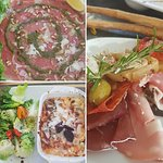 Valokuva: Ecco Pizza Pasta Plus