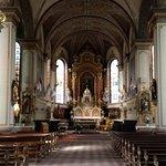 Basilique Notre Dame de Thierenbach