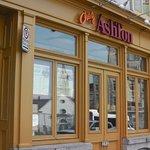 Chez Ashton - esterno