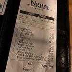 Photo of Nguni
