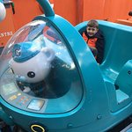 On Octonauts