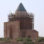 Sultan Tekesh Mausoleum Photo