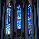 Katholische Pfarrkirche St. Stephan