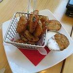 Foto de Flip Burger Boutique