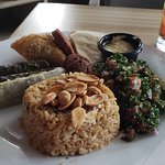 Photo of M Cocina Arabe