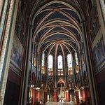 Foto de Saint-Germain-des-Pres