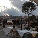 Foto di Rossopomodoro Napoli via Partenope