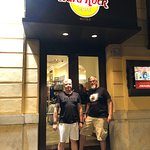Photo of Hard Rock Cafe Rome