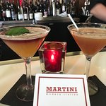 Foto de Martini Modern Italian