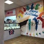 صورة فوتوغرافية لـ Baskin-Robbins