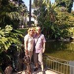 Fotografia de Jardin du Casino