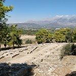Foto de Archaeological Site of Agia Triada