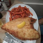 Fotografie: Fishers Fish and Chips