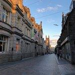 Billede af Aberdeen Art Gallery
