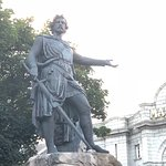 Photo of William Wallace Statue