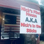 Nick's Original Filet Houseの写真