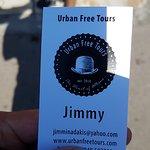 Foto de Urban Free Tours