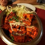 Fotografie: Indicka a Nepalska Restaurace Everest