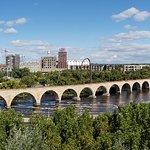 Foto Stone Arch Bridge