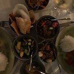 Foto de Blue Pepper Restaurant And Candlelight Cruises