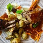 Bilde fra Eldhusid Restaurant