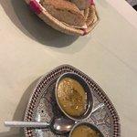 Φωτογραφία: Restaurant Rif Kebdani