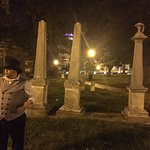 Foto de Carolina History and Haunts Ghost Tour