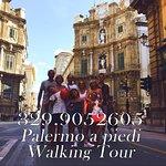 Palermo a Piedi - Walking Tour照片