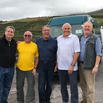 Randy, Jerry, Jerry, Joe and Brian