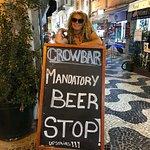 Foto van Crow Bar