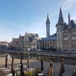 Photo of Gent Free Walking Tour