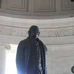 Фотография Jefferson Memorial