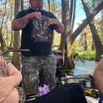 Foto de Swamp Tours of Acadiana
