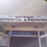 Foto van Santa Barbara Brewing Co