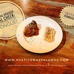 Foto de The New Rustico Maspalomas