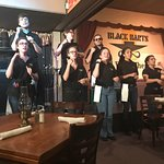 Bild från Black Barts Steakhouse