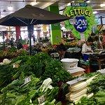 Billede af Rusty's Market