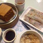 Billede af DimDimSum Dim Sum Specialty Store (Mong Kok)