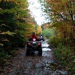 Zdjęcie NEK Adventures ATV & Snowmobile Tours