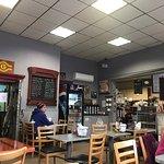 صورة فوتوغرافية لـ Bank Cafe