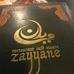 Foto de Zayyane